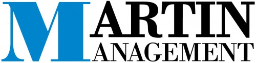 Martin Management Logo